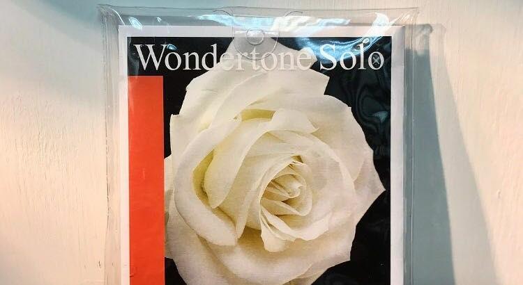 精明樂手購物指南|Pirastro – Wonderstone