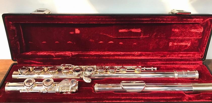 精明樂手購物指南|Eastman – Flute (EF210SE)
